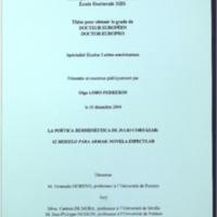 La poética hermenéutica de Julio Cortázar. 62. Modelo para armar: Novela especular